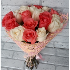 21 роза эквадор