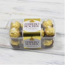 конфеты Ferrero