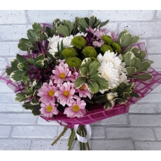 Цветочный блюз