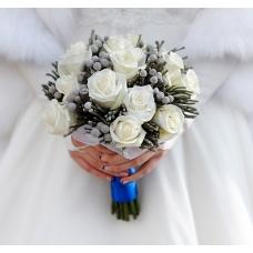 Букет невесты № 10