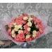 Роза кустовая 25шт