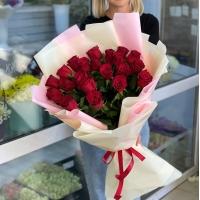 21 Роза Родос 60см