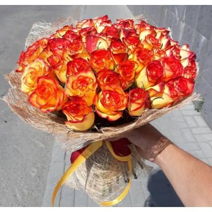51 роза эквадор хай-меджек