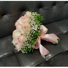 Букет невесты № 14